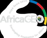 AfricaGEO 2014
